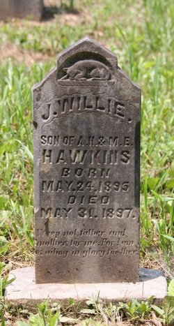 J. Willie Hawkins