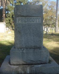 Dorothy E. Prescott