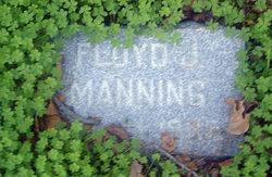 Floyd J. Manning