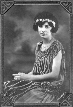 Josephine Elizabeth <i>Creasser</i> Truelove