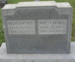 Wade Hampton McNeil