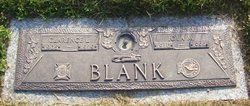 Clarence Blank