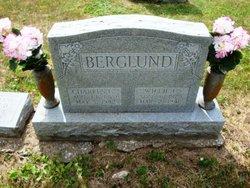 Charles Gus Berglund