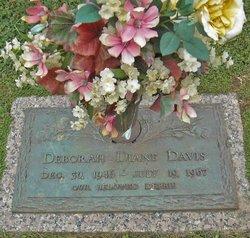 Deborah Diane Davis