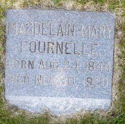 Magdelain Mary <i>Mueller</i> Fournelle
