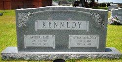Arthur Bair A.B. Kennedy