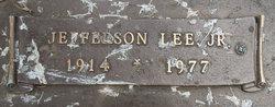 Jefferson Lee Albarty, Jr