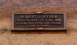 Robert Lee Bob Hyder