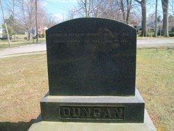 Andrew Jackson Duncan
