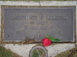 Anthony J. Parker