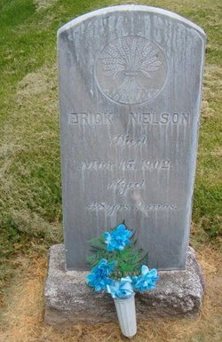 Erick Nelson