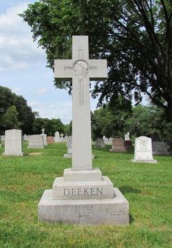 Dolores M. Deeken