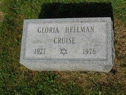 Gloria <i>Hellman</i> Cruise
