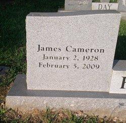 James Cameron Huff