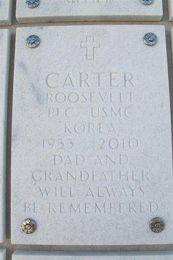 Roosevelt Carter