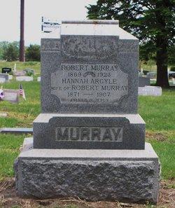 Robert Steele Murray