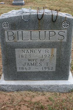 Nancy R. Billups