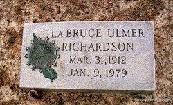 Janette LaBruce LaBruce <i>Ulmer</i> Richardson