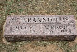 W. Russell Brannon