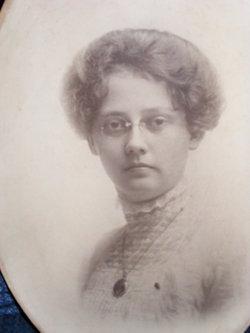 Lillian A <i>Godfrey</i> Gill