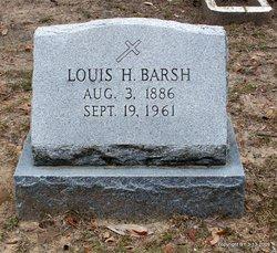 Louis Heath Heath Barsh