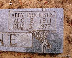 Abby Orme <i>Erichsen</i> Payne