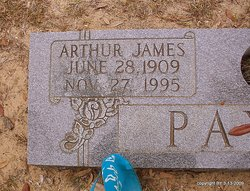 Arthur James Payne