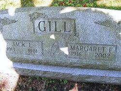 Jack LaVere Gill