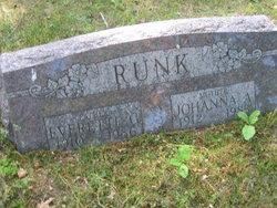 Johanna Runk