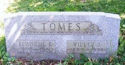 Willis Judson Tomes