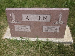 Peter C Allen