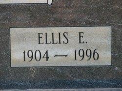Ellis E Alford
