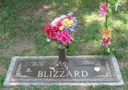 Arthur Skeeter Blizzard