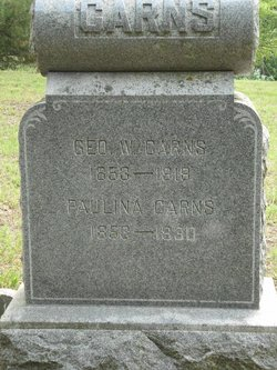 George W. Carns