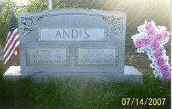 Robert H Andis