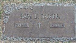 Sam L. Baker