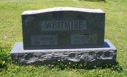 Frances Elizabeth <i>Foster</i> Whitmire