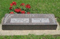 Carle A. Dix