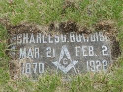Charles G Bowdish