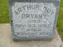Arthur Guy Bryant