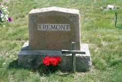 Bertha M Fremont
