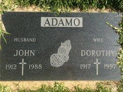 John Johnny Adamo