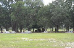 Riverside Chapel Baptist Church Cemetery