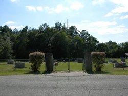 Hilda Southern Methodist Church Cemetery
