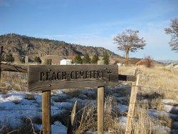 Peach Cemetery