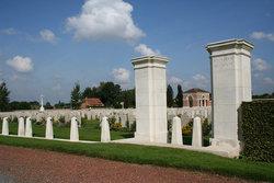 Dury Communal Cemetery