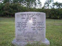Clowser Cemetery
