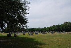 Mack Smith Family Cemetery