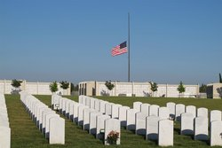 Sacramento Valley National Cemetery
