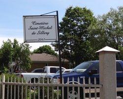 Saint-Michel de Sillery Cemetery